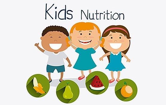 Nutrizione dell'età adulta e dell'età pediatrica