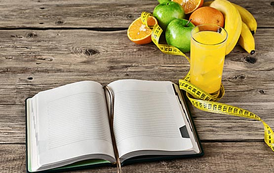 Valutazione del diario alimentare